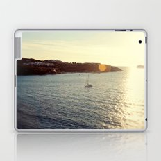 Sailing from the Sun Laptop & iPad Skin