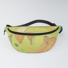 Gone Bananas Fanny Pack