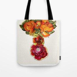 Roses 4 YOU Tote Bag