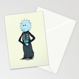 Pinhead Meeseeks Stationery Cards