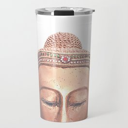 Peace Comes From Within Travel Mug