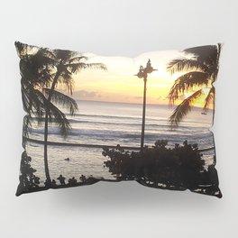 Waikiki Dusk Pillow Sham