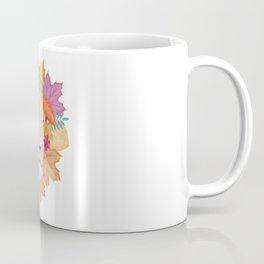 Autumn Leon Coffee Mug