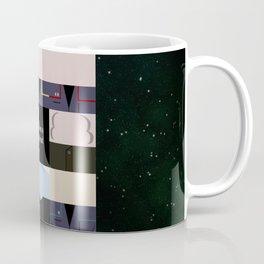 It's been a long road - square - Star Trek: Enterprise ENT - startrek Trektangle minimalist  Coffee Mug