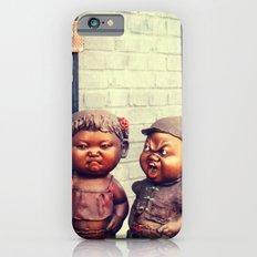 Bitch GO Make Me a Sandwich iPhone 6s Slim Case