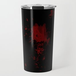Blood Travel Mug