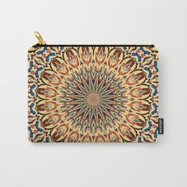 STAR FRIEND OR FOE Carry-All Pouch