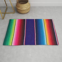 Serape of Mexico Rug