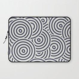 Whitecap Circulation Laptop Sleeve