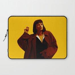 Mia Wallace Laptop Sleeve
