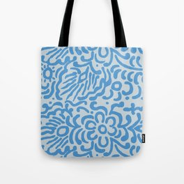 Tropique Tote Bag