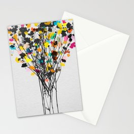 buttercups 1 Stationery Cards
