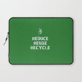 Reduce... Laptop Sleeve