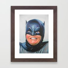 Hnnghman Framed Art Print