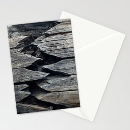Broken but Beautiful Stationery Cards