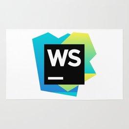 WebStorm Rug
