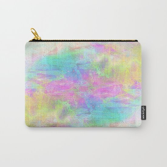 ALL WE NEED IS FAITH Carry-All Pouch