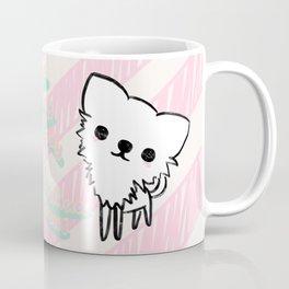 Chihuahualicious - Big Heart in Tiny Body Coffee Mug