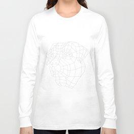 labrador Long Sleeve T-shirt