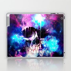Space Skull Laptop & iPad Skin