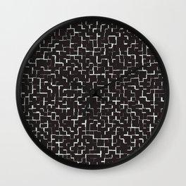 Cookies n Cream Wall Clock