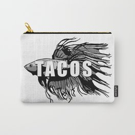 TACOS Carry-All Pouch