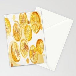 Lemons Make Lemonade Stationery Cards