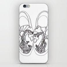 GiraffeLove iPhone & iPod Skin