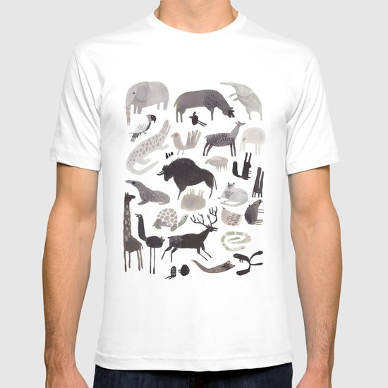 animaletti T-shirt