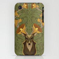 Horns iPhone (3g, 3gs) Slim Case