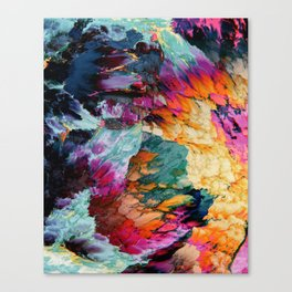 Exploratorium Canvas Print