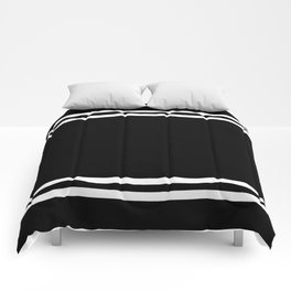 Sporty Stripes Comforters