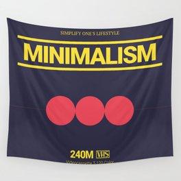 MINIMALISM #8 Wall Tapestry