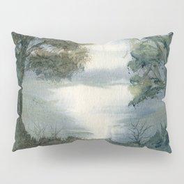 The Trees Pillow Sham