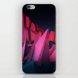 #Transitions XXVII - Ventures iPhone Skin