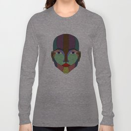 Color Man Long Sleeve T-shirt