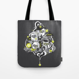 Life - Revisited Tote Bag