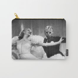 Jason Vorhees as Fred Astaire Carry-All Pouch