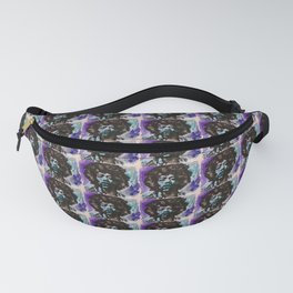 All along the watchtower Fanny Pack