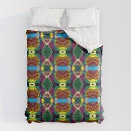 Kaleidascope  Comforters