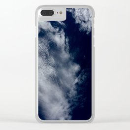 Impulses Photography Clear iPhone Case