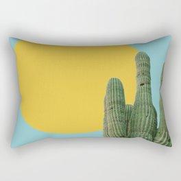 Arizona Sun Rectangular Pillow
