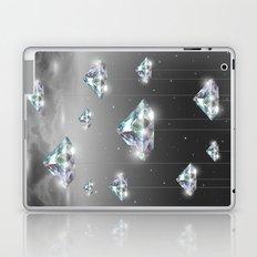 Like a Diamond • Diamonds in the Sky (Shine Bright Series) Laptop & iPad Skin