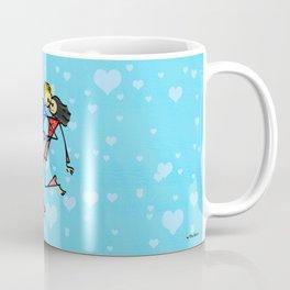 Thin Lovers Coffee Mug
