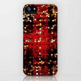 Warm iPhone Case