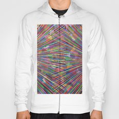 Pattern Colors Hoody