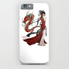 Chinese dragon pure Slim Case iPhone 6s