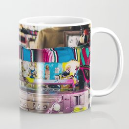 Dub life Coffee Mug