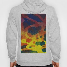 Abstract No. 124 Hoody