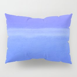Blue City of Chefchaouen in Morocco Pillow Sham